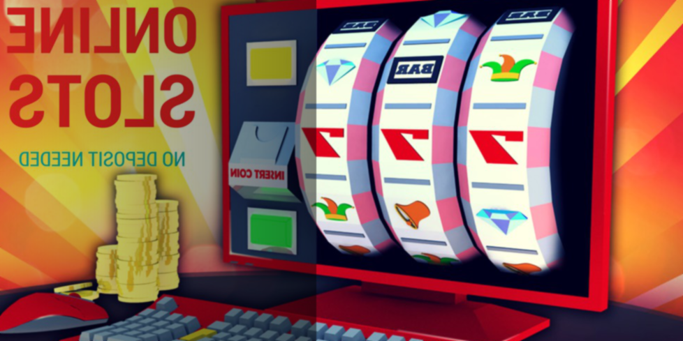 Free Slots No Deposit Win Real Money